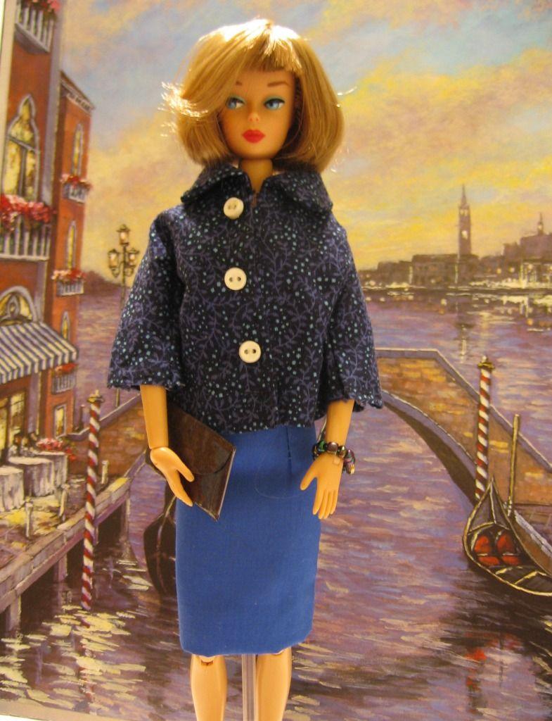 Lola Fashions for Barbi