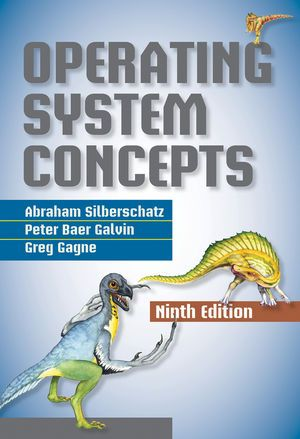 complete test bank for operating system concepts 9th edition by
