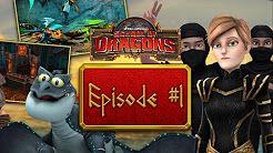 school of dragon - YouTube