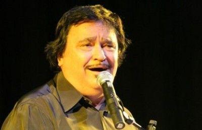 Umberto Smaila in concerto al teatro Torlonia di Avezzano sabato 9 gennaio