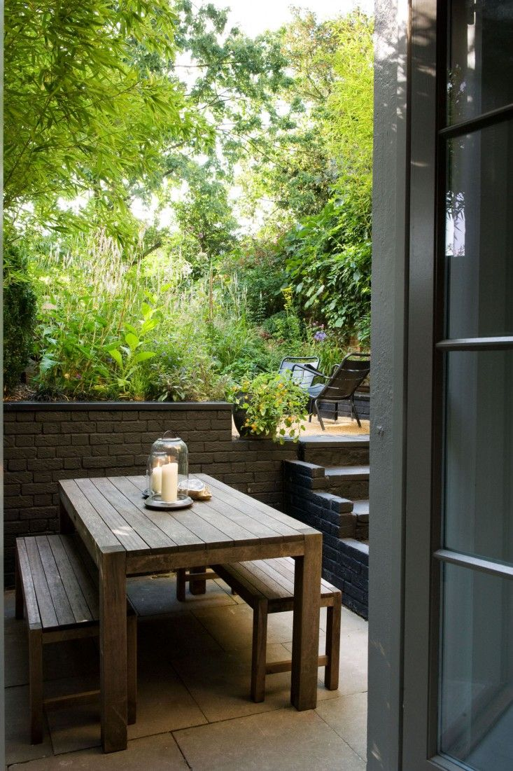 Pin By Oonagh Ryan Architects Inc On Porches Pinterest Porch # Table De Jardin Ludon