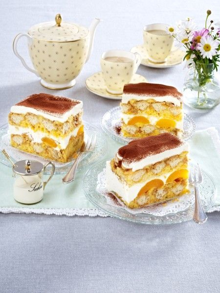 Die 25 Besten Kuchenrezepte Aus 40 Jahren Tina Kuchen Rezepte