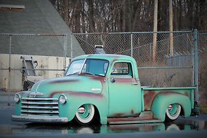 1953-Chevy-3100-LSX----patina looks a little fake... SealingsAndExpungements.com... 888-9-EXPUNGE (888-939-7864)... Free evaluations..low money down...Easy payments.. 'Seal past mistakes. Open new opportunities.'