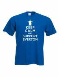 Support Everton