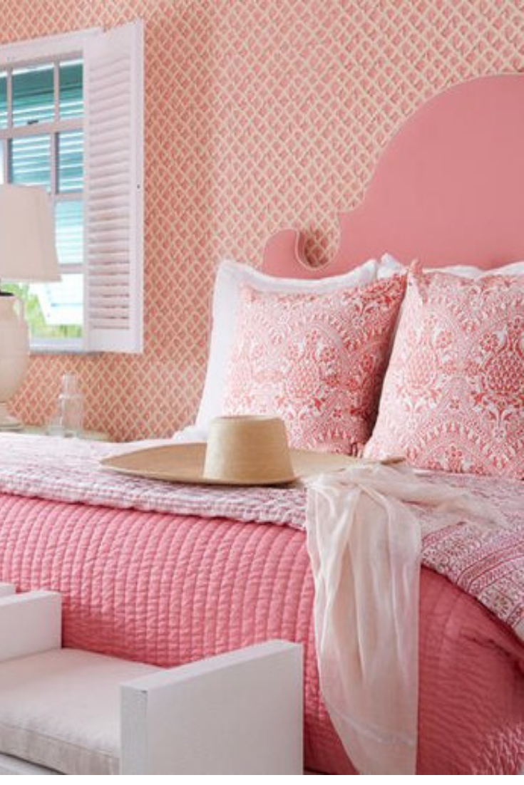 Tour This Colorful Bahamas Beach House   Bedrooms and Bunk Rooms ...