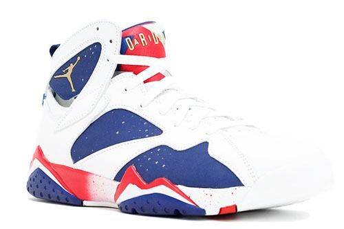 f365a04689b417 air jordan 7 retro tinker alternate olympic white mtlc gold cn-deep royal  blue-fr - we offer limited and classic authentic cheap jordans online.