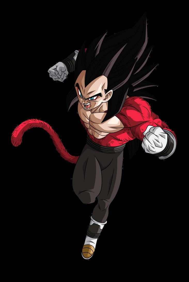 Vegeta Ssj4 Limit Breaker Render 1 Alt 2 By Ssjrose890 On Deviantart Dragon Ball Super Manga Anime Dragon Ball Super Dragon Ball Artwork
