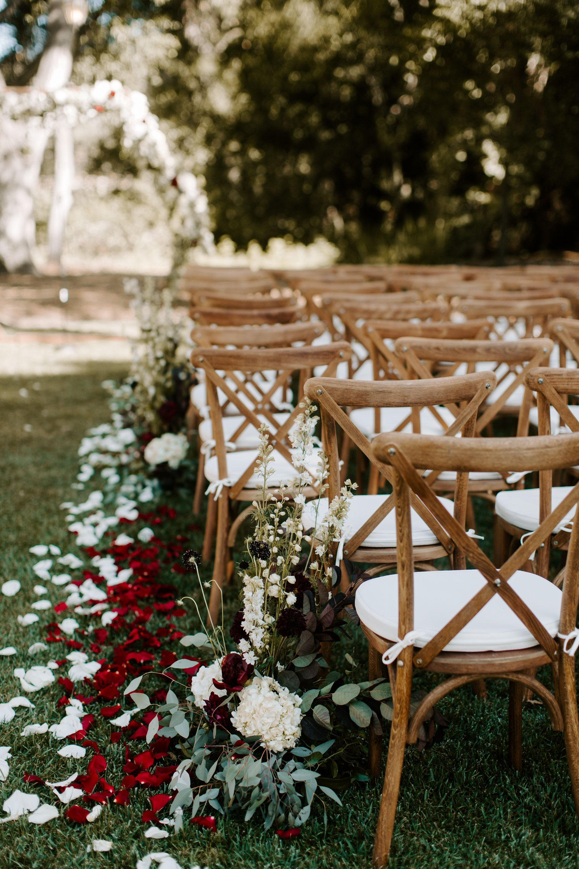 Farm tables and more san diego san diego wedding