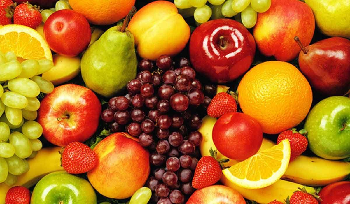 أين يوجد فيتامين هـ في الفواكه Fruit Benefits Fruit Health Benefits Simple Nutrition