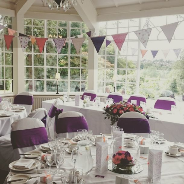 Discover Why Makeney Hall Hotel In Derbyshire Could Be The Perfect Wedding Venue For You