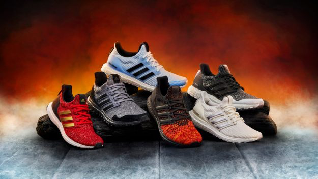 How Adidas Claimed The Throne With Their UltraBOOST x Game