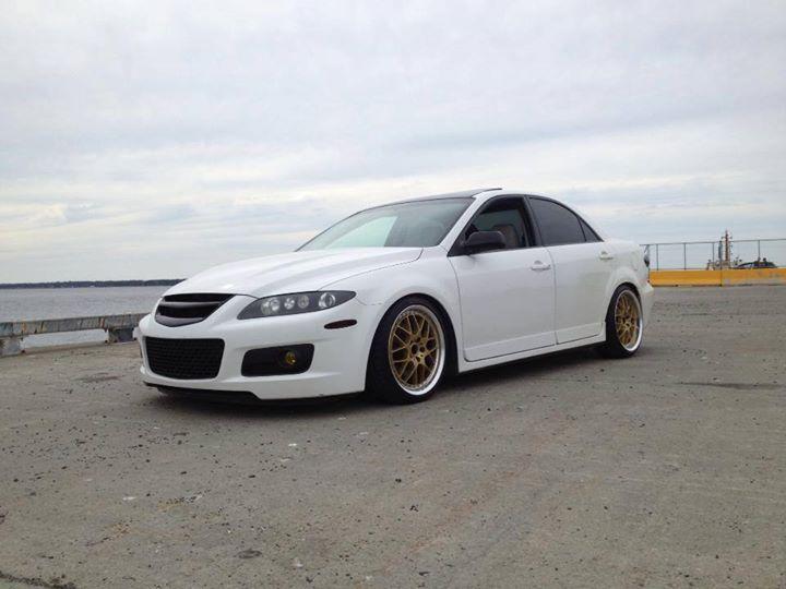 Mazda auto picture mazda mazda 6 car pictures