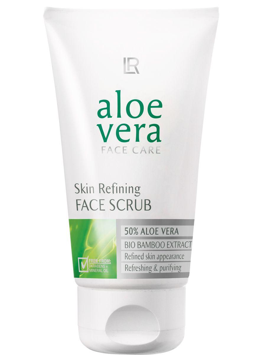 Lr Aloe Vera Gesichtspeeling //Price: $12  //   #kosmetik    https://aloevera-beratung24.de/produkt/lr-aloe-vera-gesichtspeeling/