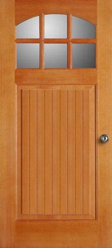 New Doors From Simpson Browse Door Types And Styles Exterior Doors Wood Exterior Door Types Of Doors