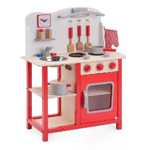 Bon Appetit Kitchen, New Classic Toys: Bebe Tei