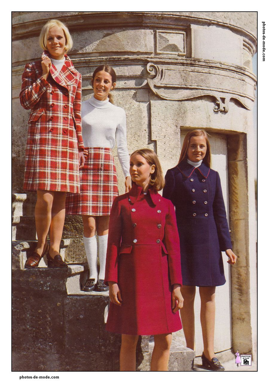 robe sixties 1969 all about my style 60s dresses suits fashion 1960s fashion women et. Black Bedroom Furniture Sets. Home Design Ideas