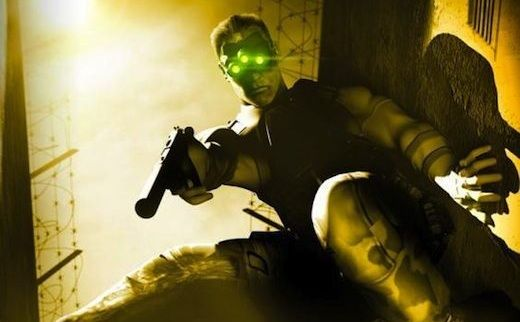 """Longtime producer Basil Iwanyk will make his directorial debut helming the upcoming adaptation of """"Splinter Cell."""""""