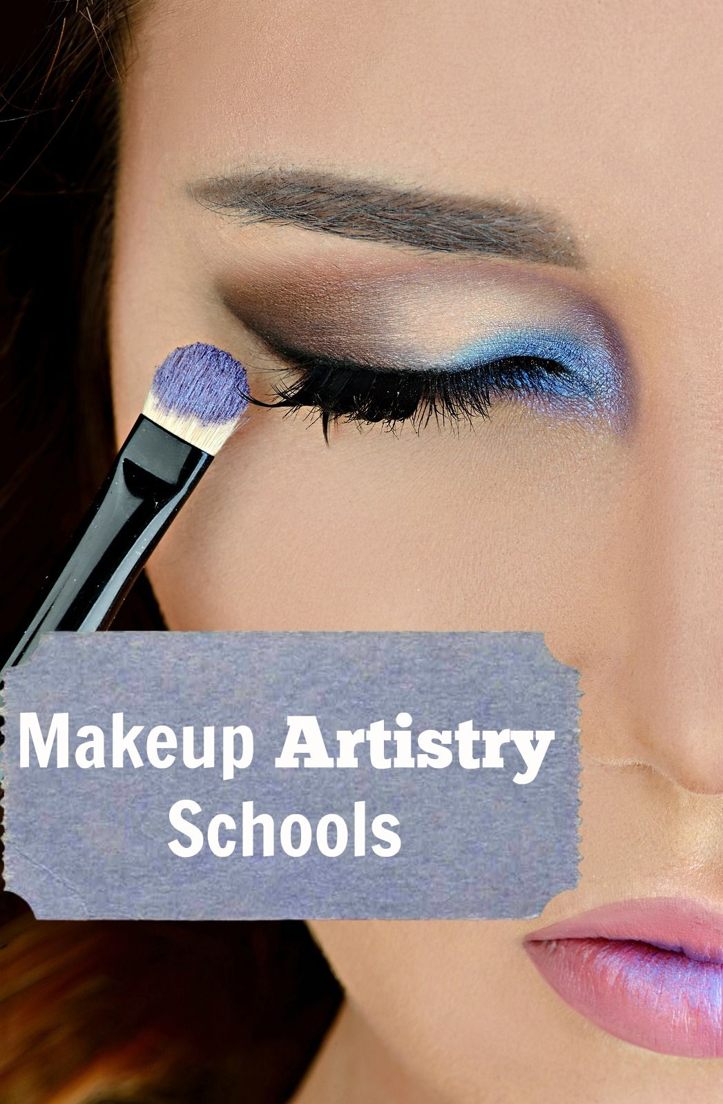 Dream of a Makeup Artist? Here's What to Do