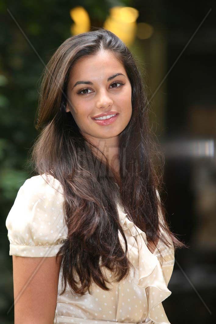 Francesca Chillemi | Gorgeous women | Long hair styles ...