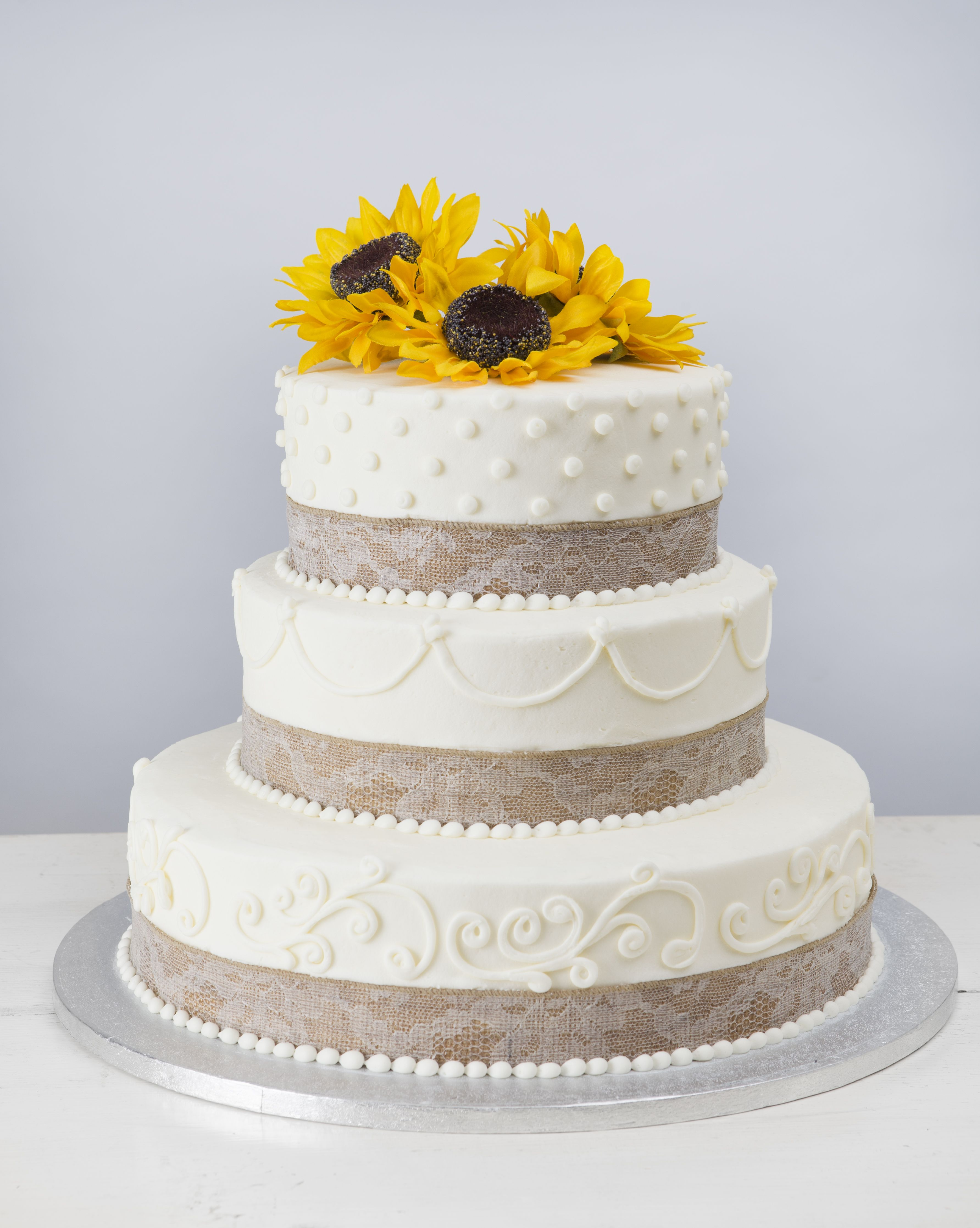 Country Chic From Martin S Bake Shoppe Wedding Cakes With Cupcakes Wedding Cakes Beautiful Wedding Cakes