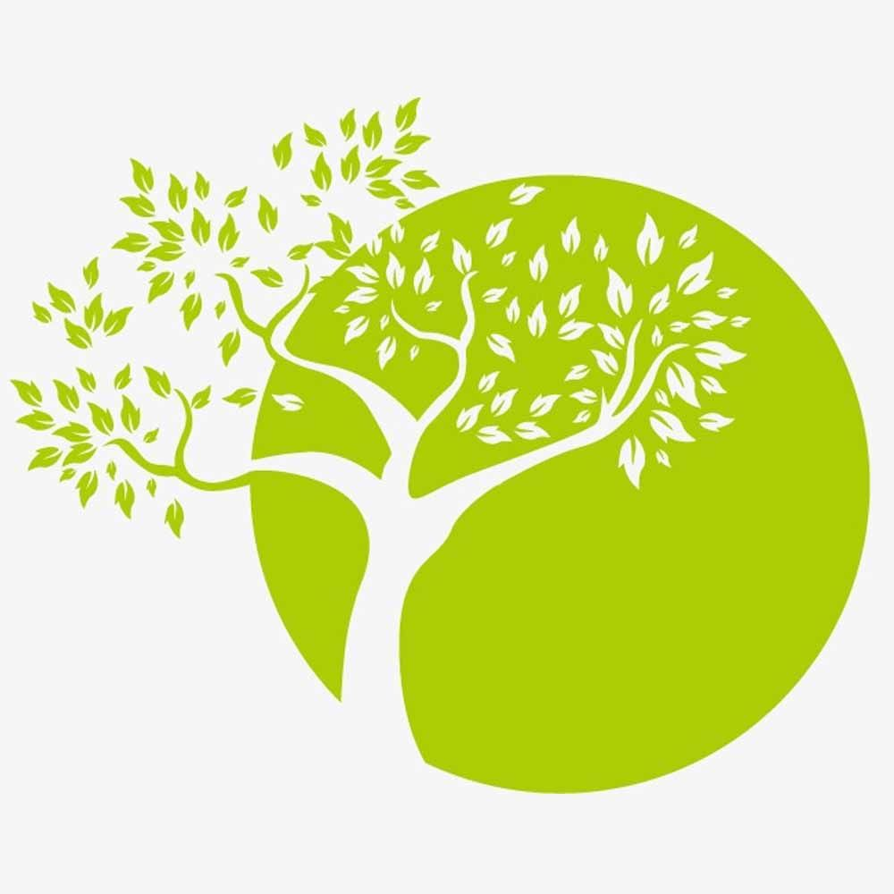 Tree Vector Nature Logo Design Tree Logo Design Tree Logos