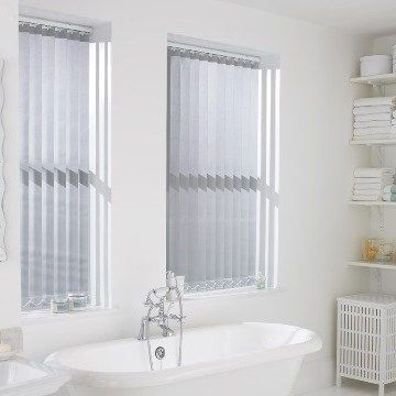 How To Clean Vertical Blinds Read Our Guide To Cleaning Vertical