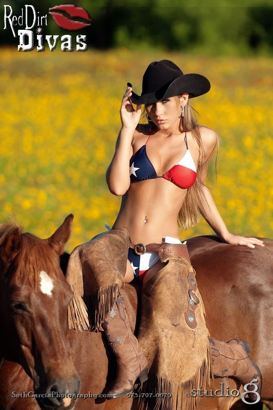 Adult Guide Rodeo