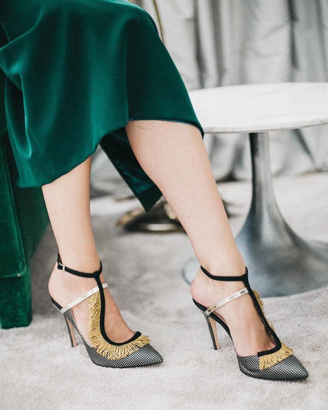 Pin de Vanesa en Zapatos de lujo Karin Luna Magali | Tacones