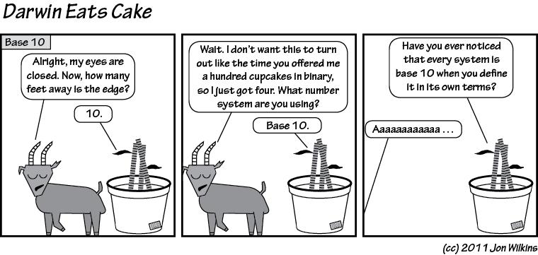 Base 10 Nerd Jokes Base 10 10 Things