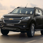 All New Chevrolet Trailblazer Indonesia Chevrolet Kendaraan