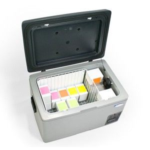 Shoreline SMP65 Portable Medical Refrigerator
