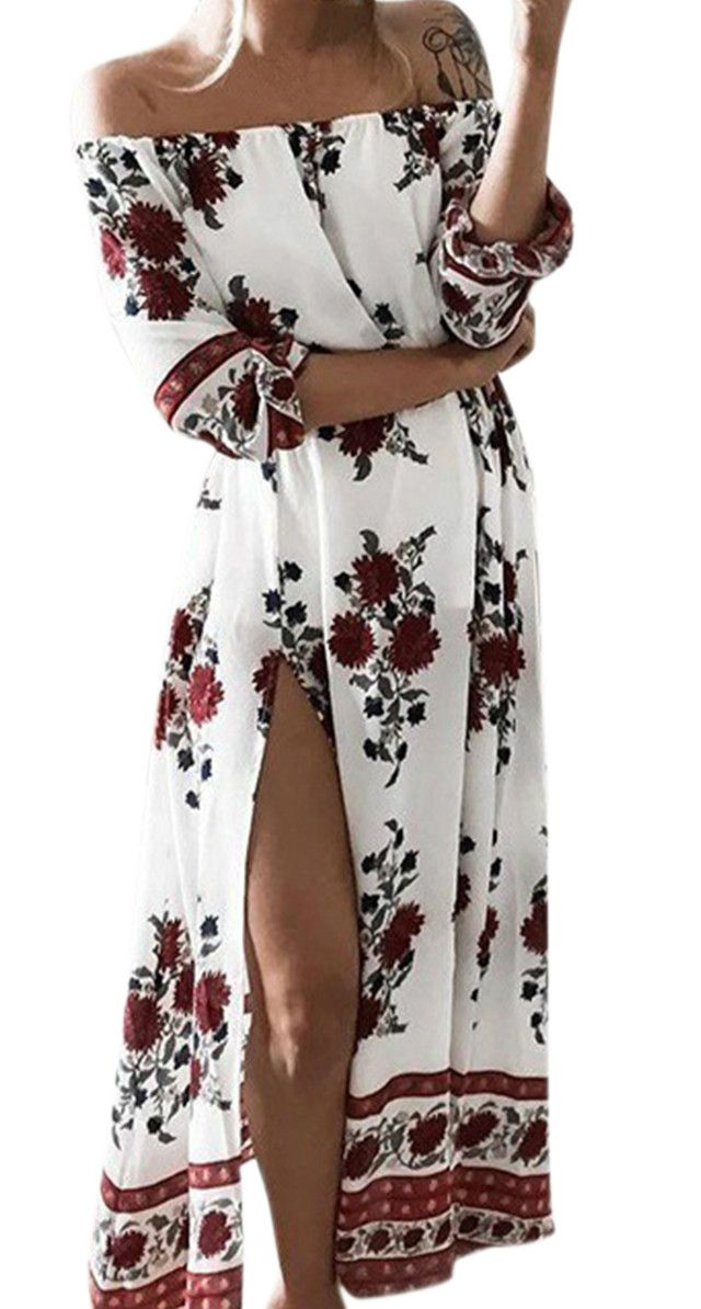 1cb867447f6c ... Sleeve Rayon Maxi Dress. Rehearsal dinner - The latest in Bohemian  Fashion! These literally go viral!