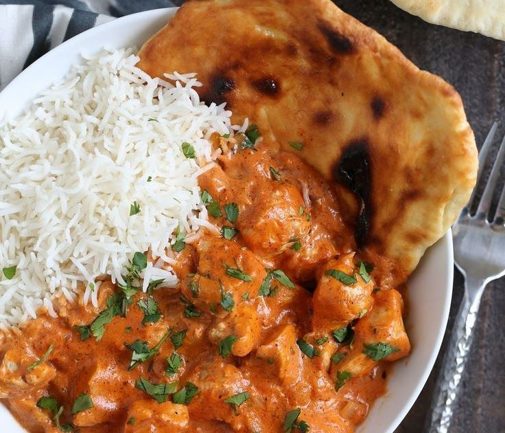 Indian Butter Chicken Murgh Makhani Recipe From Cookingwithcockta Chicken Recipe Full