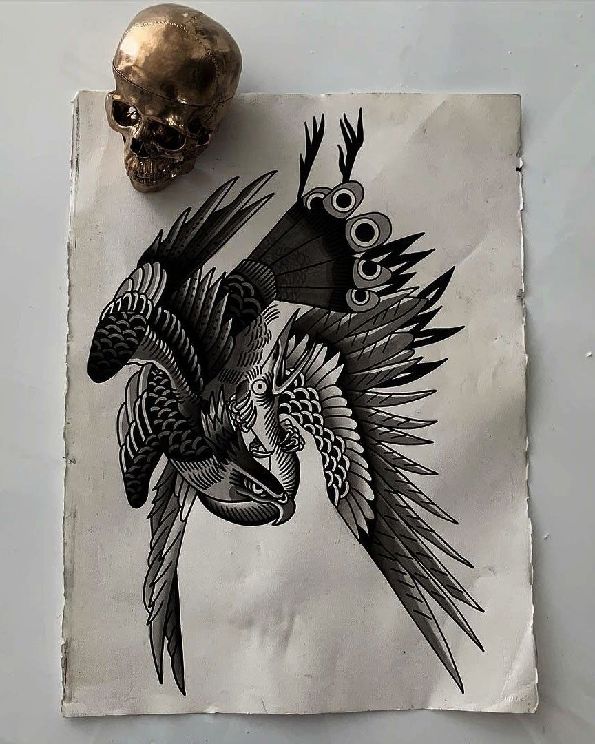 Pin By Darknessoultattoo On Blackwork Ink Illustrations Black Tattoos Tattoo Designs