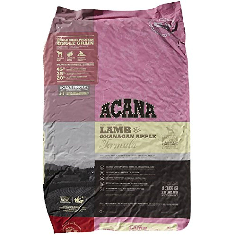 Acana Lamb Okanagan Apple 28 6 Lb You Can See This Great