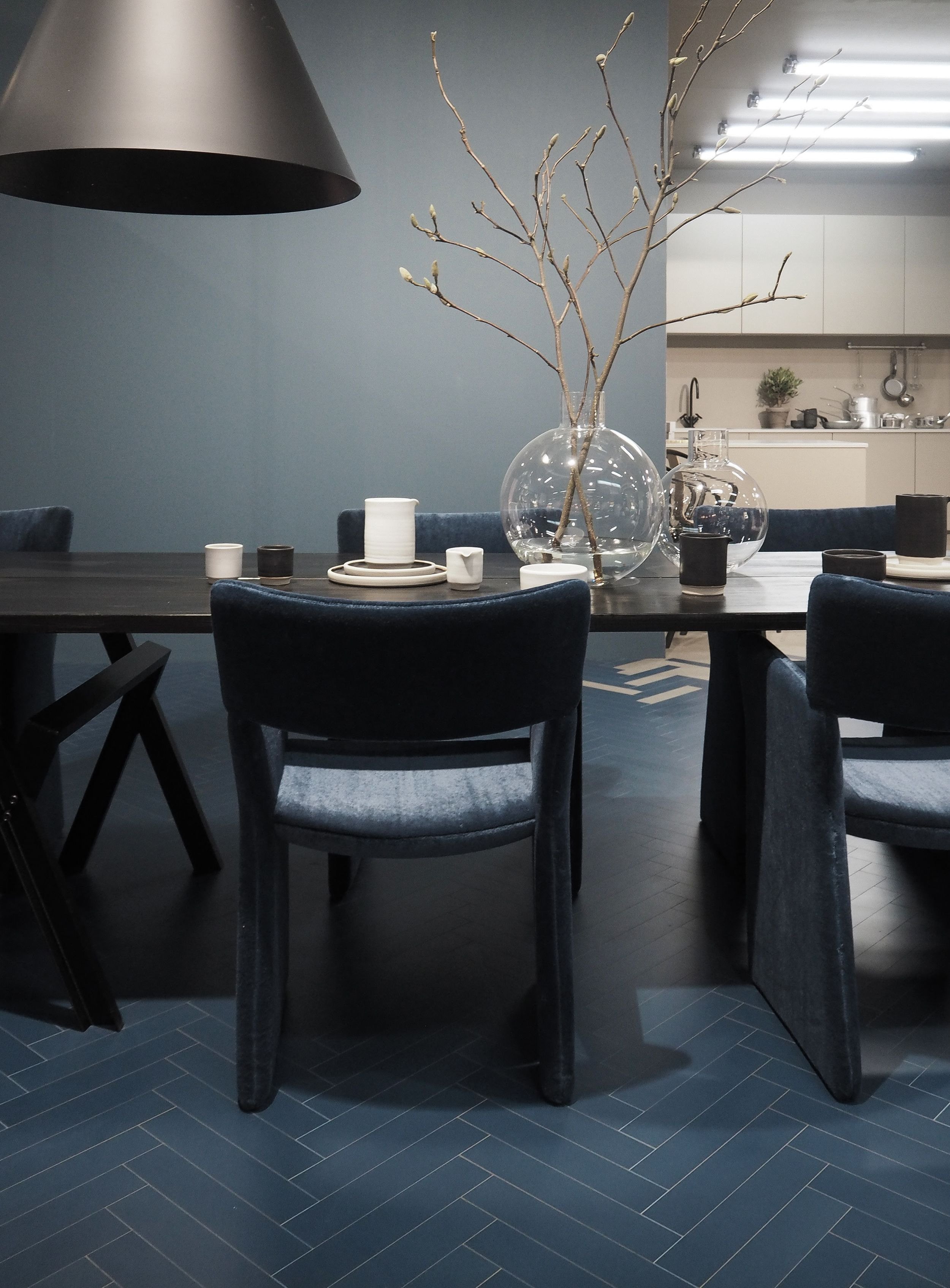 Meeting Room By Christine Rudolph Denmark A Part Of The Trends Exhibition During Stockholm Furniture Light Fair 2016 Stockholmfurniturefair