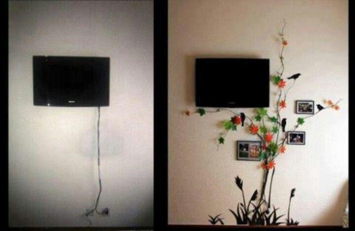 Very creative!