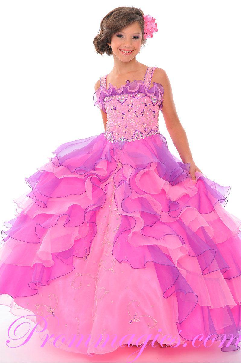 pageant dresses for girls 7-16 | indian dresses for girls web ...