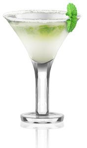 Snojito Ingredients 1 5 Oz Ty Ku Soju 1 5 Oz Malibu Coconut Rum 1