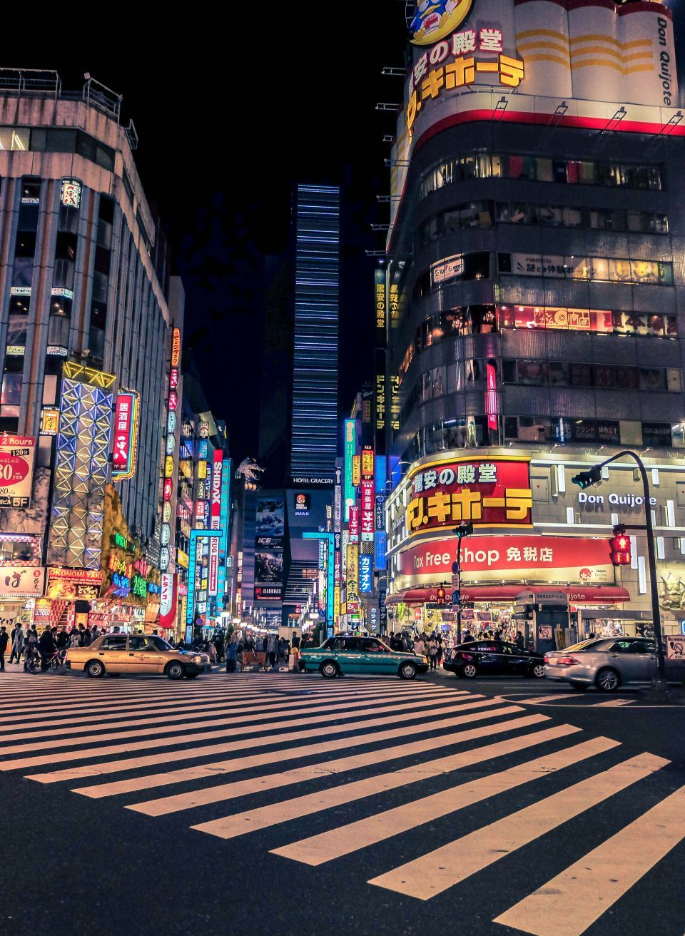 50 things to do in Tokyo for first time visitors