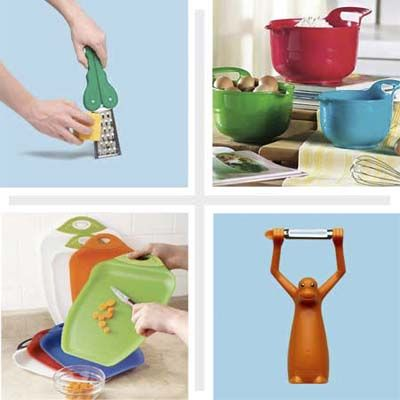 Wonderful Top 12 Kid Friendly Kitchen Tools