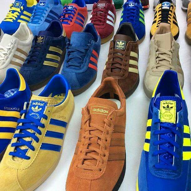 Part of Noel Gallagher s adiporn collection -