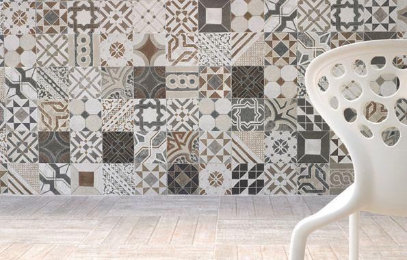 Decorative Tiles Melbourne Fair Perini Tiles Bermudapatchwork Tiles  Decorative Tiles Design Decoration