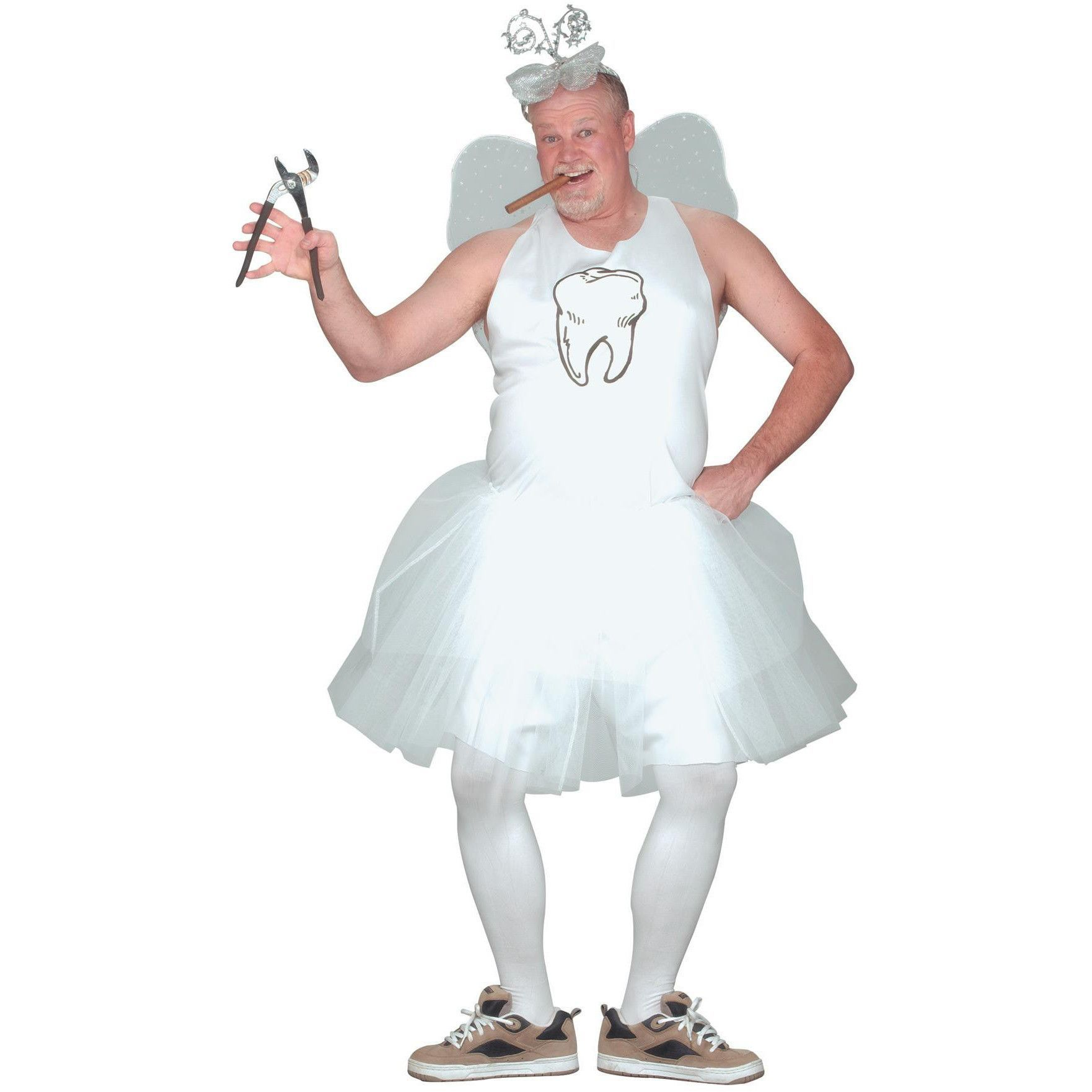 Tooth Fairy Plus Size Products Pinterest Kostum Fasching And