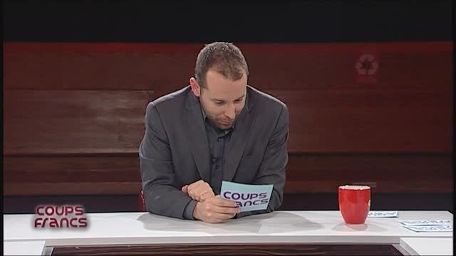 Coups francs épisode 11- W.L.Felepchuk - Ottawa - Rogers TV