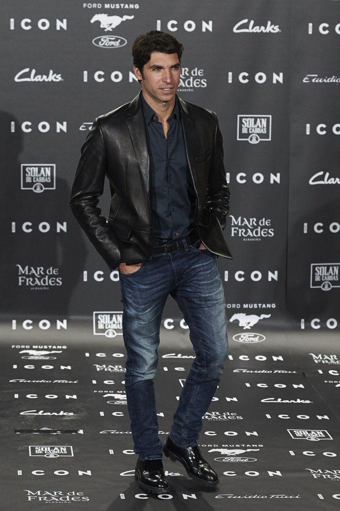 Cayetano Rivera Ordonez Photostream Casual Fashion Fashion Handsome Men