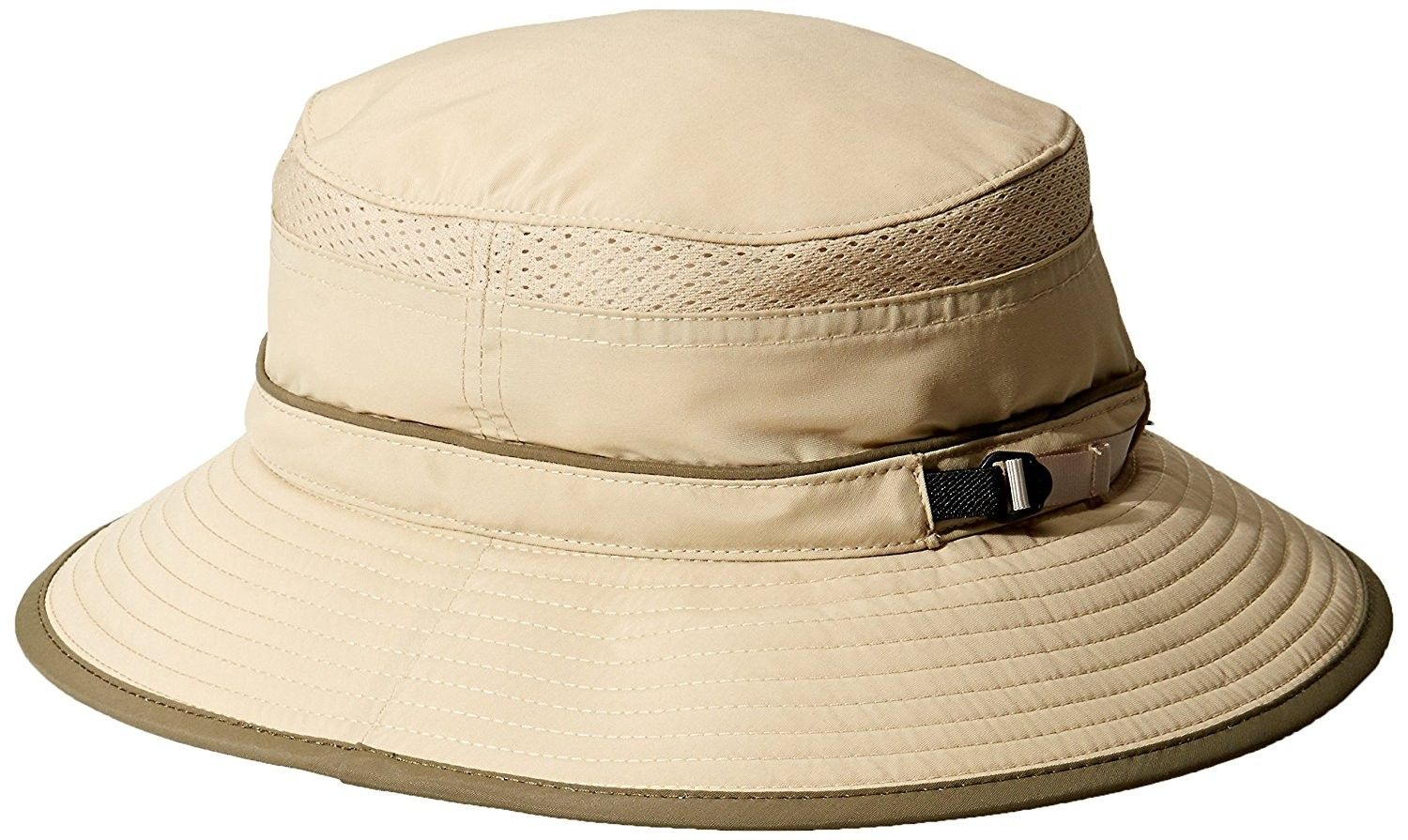 Fun Bucket Hat - Tan Chaparral - CH118W50L8X - Hats   Caps e9fe375ff0