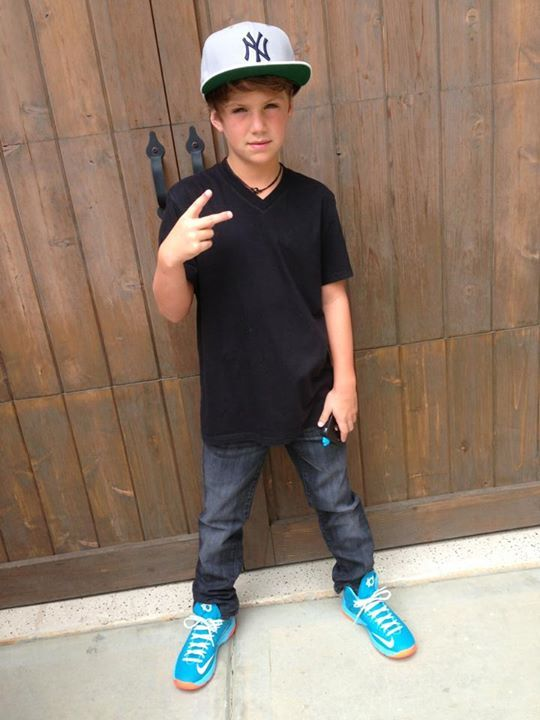 Cute 13 Year Old Boys On Instagram: MattyB.. The Cutest 9 Year Old. EVER.