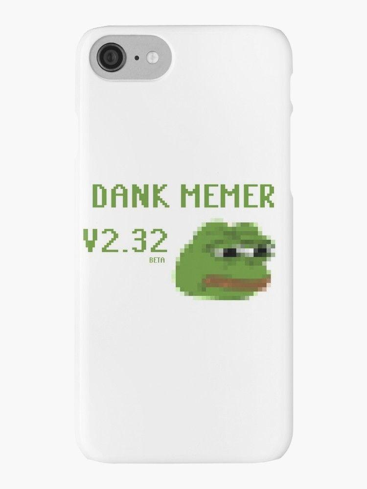 Dank Memer Version 2 32 Beta