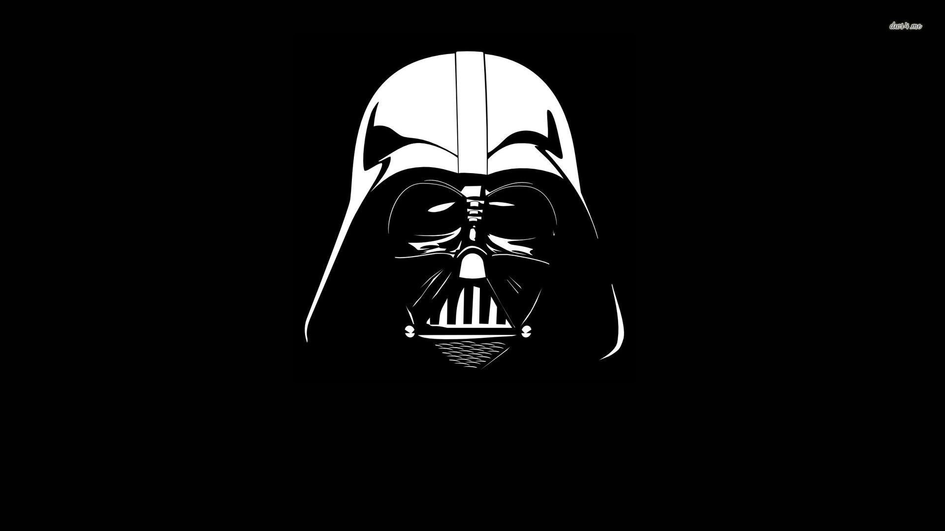 Black And White Wallpaper Star Wars